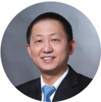 港中旅酒店有限公司副总经理张礼军照片