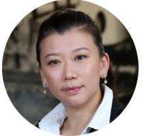 速伯艾特(北京)国际酒店管理有限公司特许加盟部副总裁许悦照片