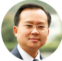 杭州东方网升科技股份有限公司COO罗钦照片