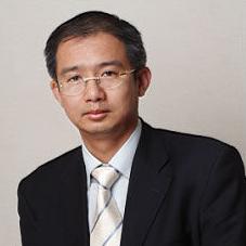 新华信市场研究咨询有限公司总裁林雷照片