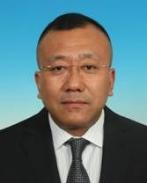 北京市城市管理综合行政执法局副局长赵世龙照片