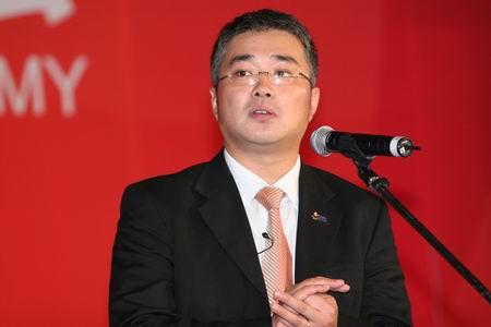 西南财经大学工商管理学院教授李胜