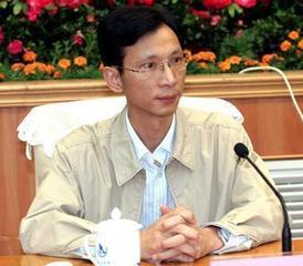 中国城市规划设计研究院副院长杨保军照片