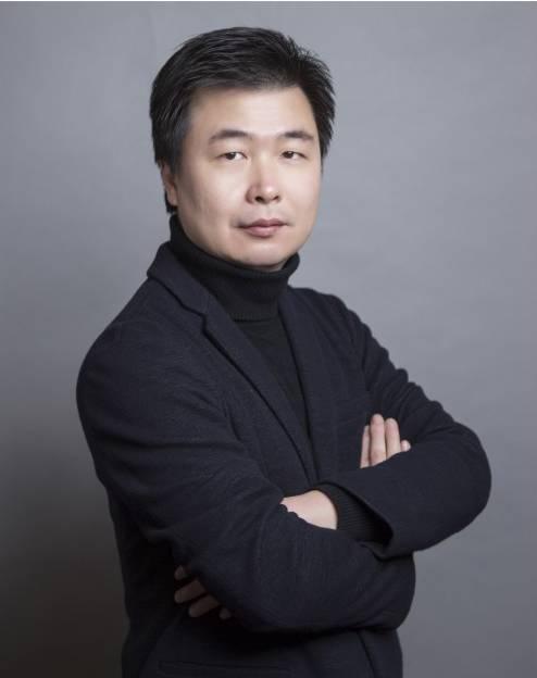 浙江南方建筑设计有限公司副总经理姜晓刚
