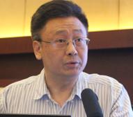 北京市建筑设计研究院有限公司副总工张铁辉照片