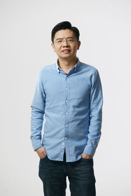 喜马拉雅FM联合创始人兼联席CEO余建军