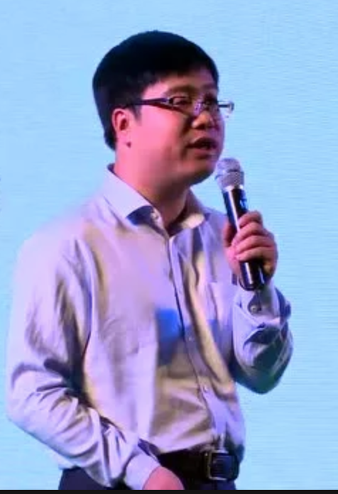 潮生活创始人江祥峰
