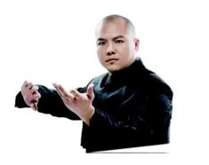 太极拳创始人王战军照片