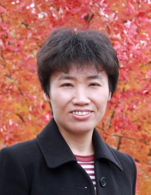 复旦大学风湿、免疫、过敏性疾病研究中心副主任王久存照片
