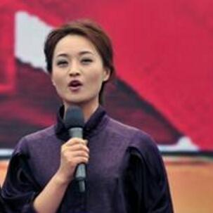 燕福龙照片_王晓娜简历_河南卫视主持人王晓娜受邀参会演讲_活动家