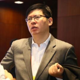 康得新复合材料集团应用事业群副总裁刘刚