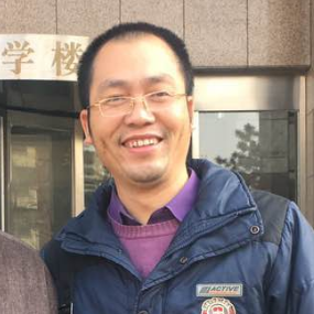 荣耀堂创始人CEO余军荣照片