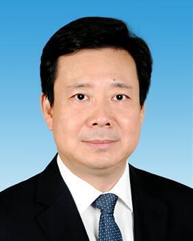 省政府党组副书记兼山东行政学院院长李群照片