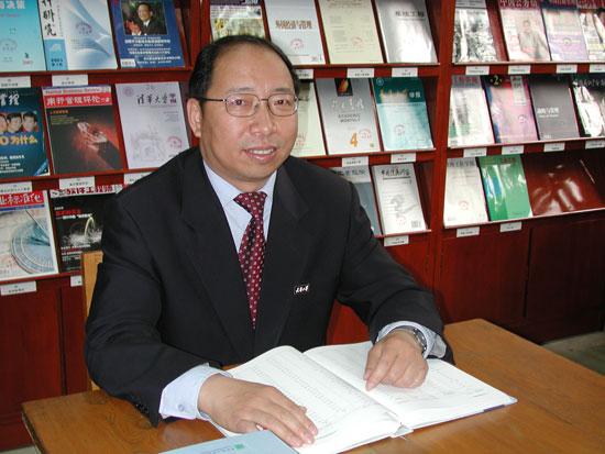 中国机械工程学会常务理事齐二石