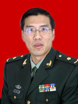 第三军医大学大坪医院脑三科主任蒋晓江照片