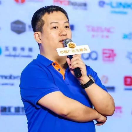 探路者集团副总裁沈阳