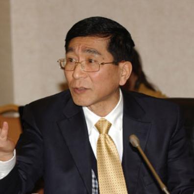 正大集团总裁杨海浩