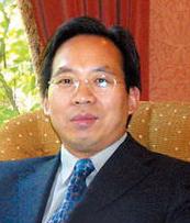 财政部财政科学研究所所长刘尚希照片