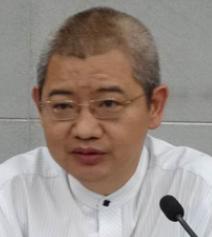 中国人民银行支付结算司  副司长樊爽文  照片