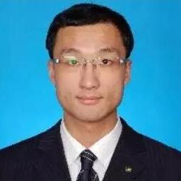 中国量化投资学会MATLAB技术分会会长李洋照片