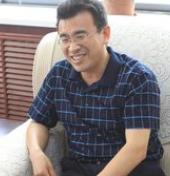南开大学长江学者特聘教授,国家杰出青年基金获得者教授陈军照片
