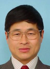中国科学院上海硅酸盐研究所研究员温兆银照片