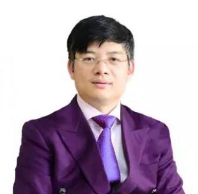 昊彤医疗投资常务副主席李文东照片