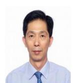 中国科学院上海高等研究院 ,国家973计划首席科学家研究员杨辉照片