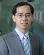 中国科学院宁波材料研究所 研究员许晓雄照片