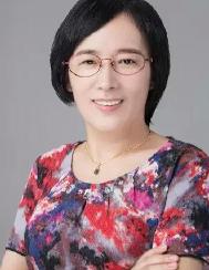 奇华顿日用香精香料(上海)有限公司董事长叶文玉照片