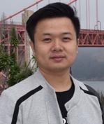 光音网络经理王鹏照片