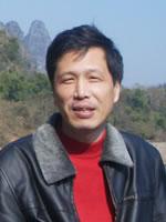 上海新先锋药业有限公司高级工程师田耀华照片