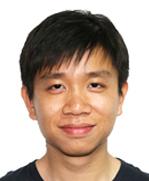 腾讯数据工程师陈纯照片