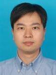 Zhejiang University世界知名学者Jian Chen照片