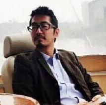 古來美集CEO鞏強照片