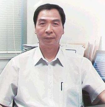 美国肯纳大中华区资深技术经理古国贤照片