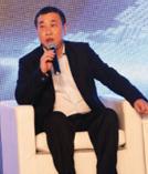 贵州茅台酒厂昌黎葡萄酒业有限公司董事长钟怀利照片