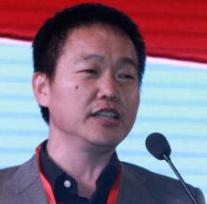 山西贡天下电子商务有限公司董事长张和平照片
