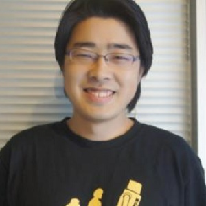 链尚网技术合伙人杨荣伟照片