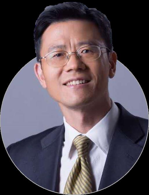 北京人力资源经理委员会副秘书长周万亮照片