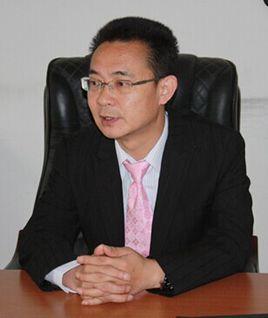港式门店管理运营专家冯浩照片
