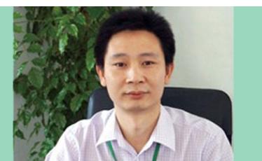 中国医药集团武汉医药设计院上海分院设计总监吴雪红照片