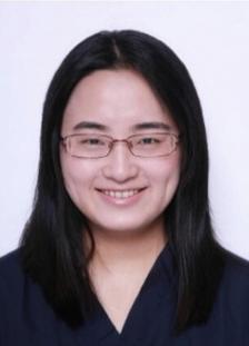四川大学华西医院医师吴朝萌照片