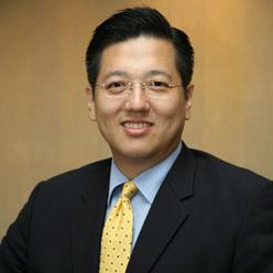 新加坡国立大学教授李德纮照片