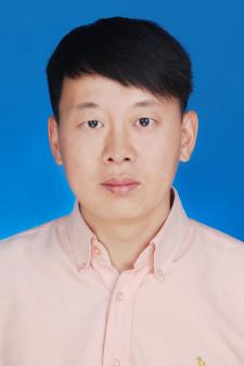 西安外国语大学教授孙毅照片