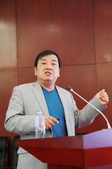 首都医科大学教授王亚东
