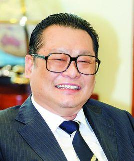 深圳市副市长陈应春照片
