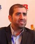 Al-Muhaidib Group高級經理Fady Asha照片