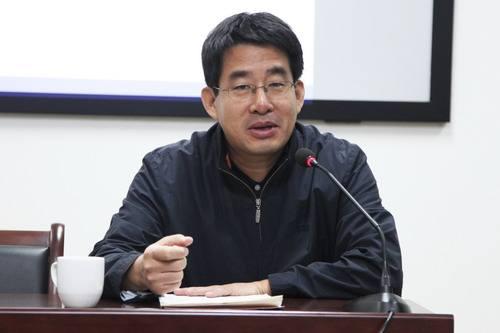 机械工业第六设计研究院副主任梁留涛照片