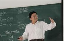 埃默里大学教授聂书明照片